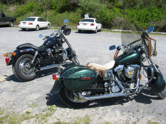 Moto  Americane - Palermo (6022 clic)