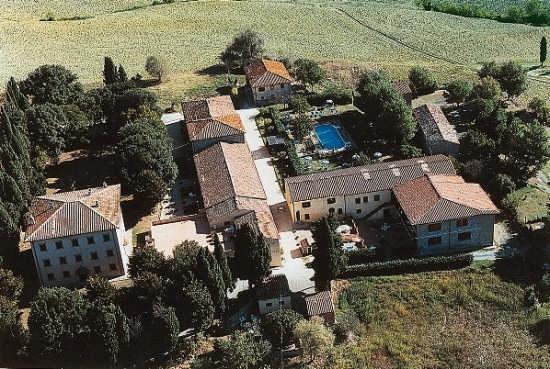 Il Borgo  - Volterra (2623 clic)