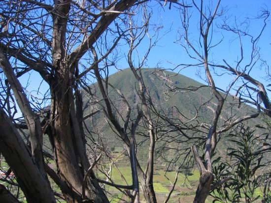 Monte Porri - SALINA - inserita il 11-Feb-08