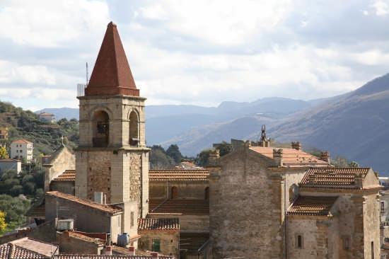 Panorama - Ficarra (3078 clic)