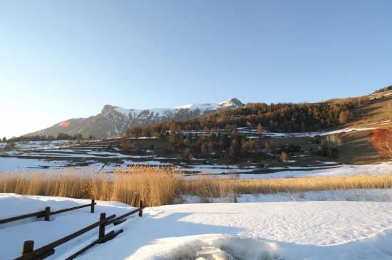 Lago di Lozon - Chatillon (8307 clic)