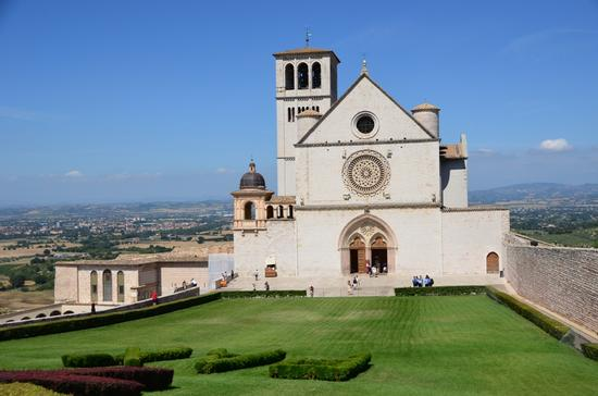 S. Francesco - Assisi (4000 clic)