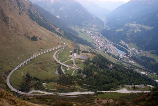 Airolo,Ticino (717 clic)
