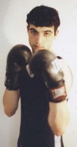 Enrico Piras campione ligure di savate - GENOVA - inserita il 18-Feb-08