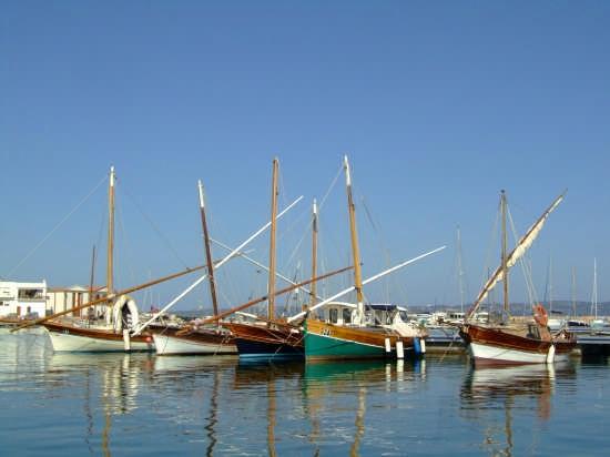 Calasetta - Porto (5406 clic)