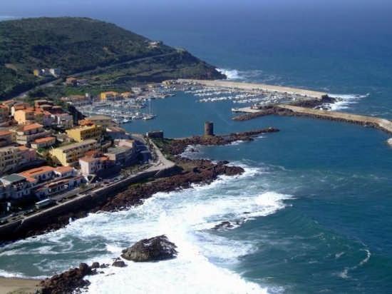 CastelSardo - porto (4622 clic)