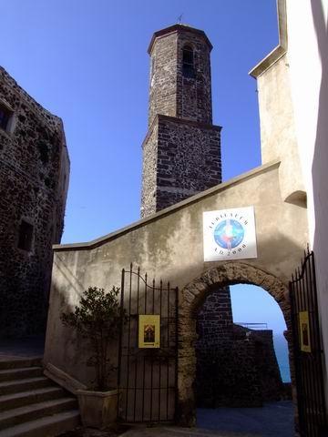 CastelSardo - basilica (2738 clic)