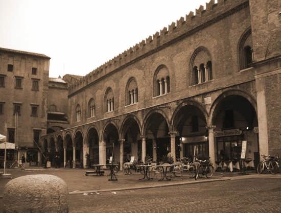 Mantova - mattino (3658 clic)