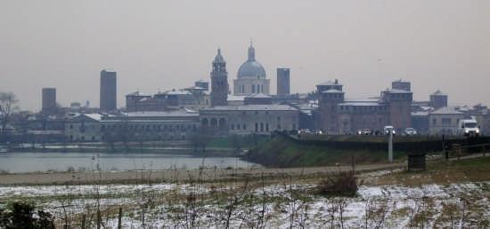Mantova - veduta (3778 clic)