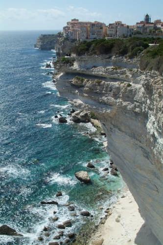 Corsica  (Bonifacio) - Olbia (3742 clic)