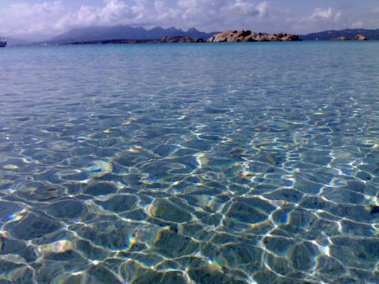 Costa Smeralda 'Isola di Mortorio' - Olbia (8233 clic)