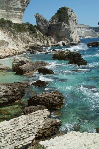 Costa  Frastagliata. - Olbia (5770 clic)