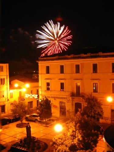 Piazza Matteotti Capodanno - Olbia (3092 clic)