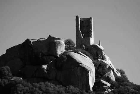 castello di pedres - Olbia (3524 clic)