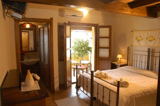 Bed and Breakfast ed Hotel Arbus Sardegna - Costa verde (2381 clic)