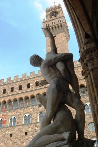 Firenze ! (3423 clic)