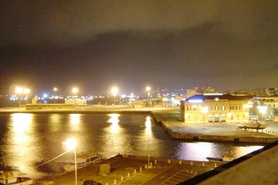 la marina - Siracusa (5280 clic)