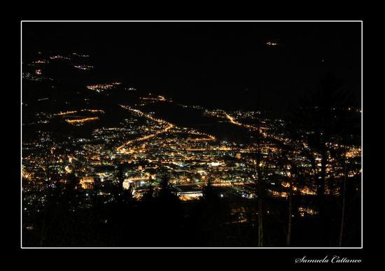 Aosta by night (1123 clic)