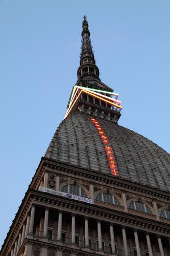 mole antonelliana - Torino (2223 clic)