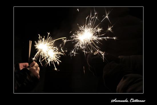 stelle di  capodanno - Re (3650 clic)
