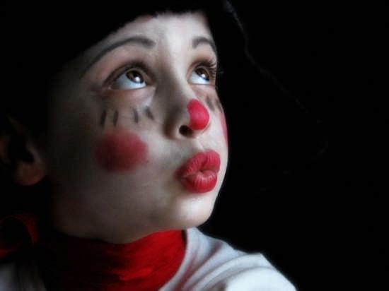 clown - Catania (2380 clic)