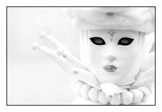 regina delle nevi - Venezia (5584 clic)