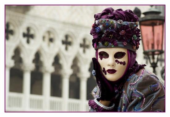 mascherina - Venezia (1630 clic)