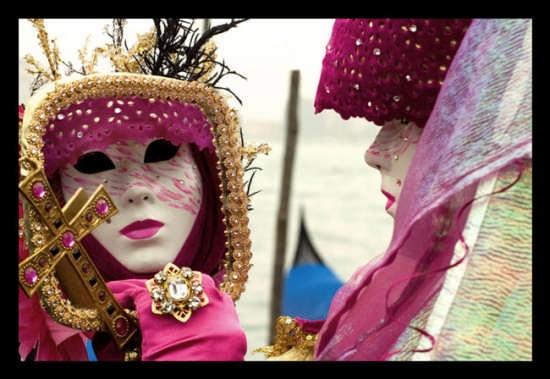 allo specchio - Venezia (1658 clic)