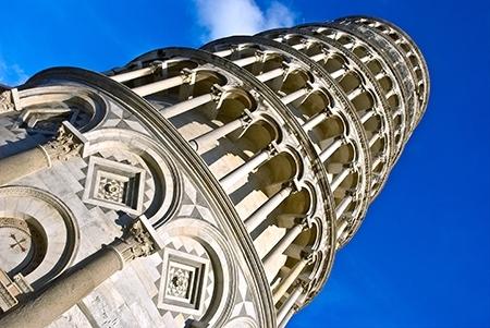 torre di Pisa (5404 clic)