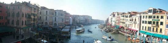 canal garnde - Venezia (1556 clic)