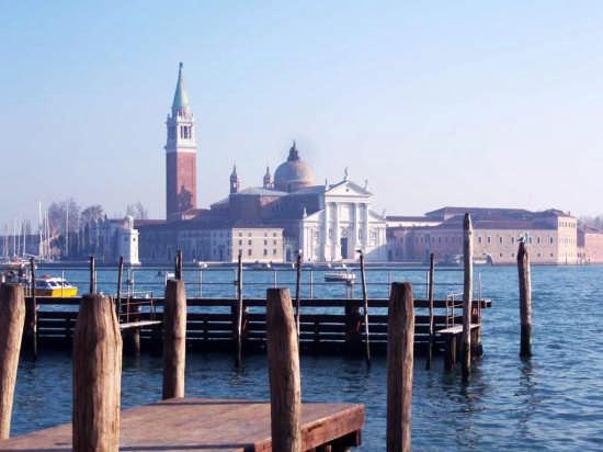 S. Giorgio - Venezia (1506 clic)