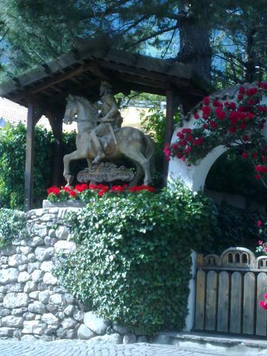 personaggio del TIROL- - Tirolo (1449 clic)