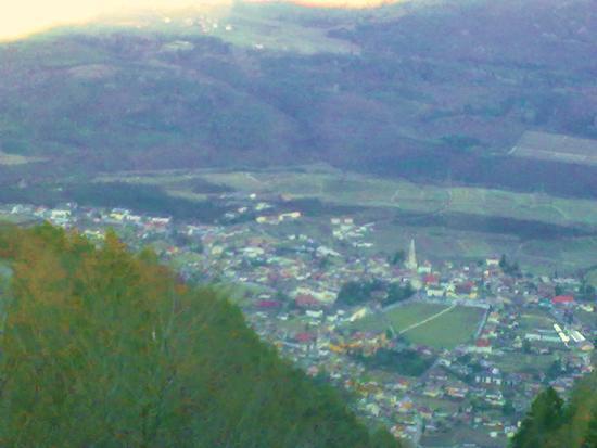 TRENTO - Ruffrè mendola (1034 clic)