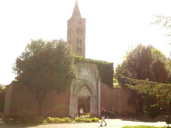 - Ravenna (1388 clic)