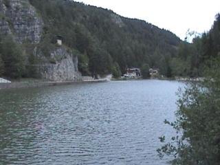 Laghetto di Montagna - Brez (3184 clic)