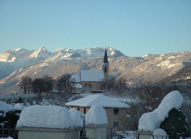 Chiesa di S.Floriano. - Trento (4158 clic)