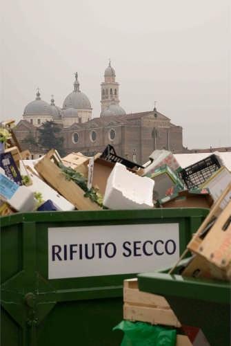 punti di vista - Padova (3317 clic)
