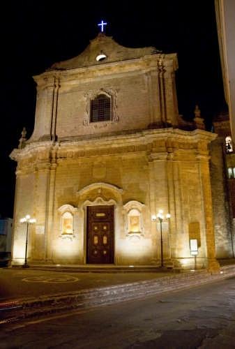 chiesa di Diso (3158 clic)