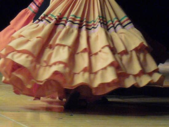 Ballerina Latino Americana 3 - Catania (2854 clic)