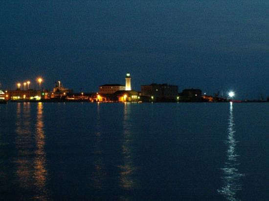 Trieste - Faro | TRIESTE | Fotografia di Michelangelo Turillo