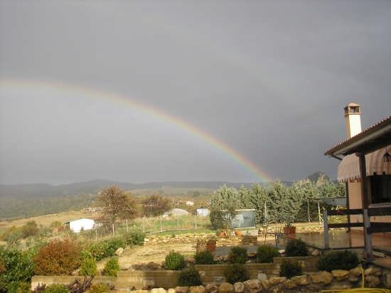 arcobaleno - Cerveteri (2171 clic)