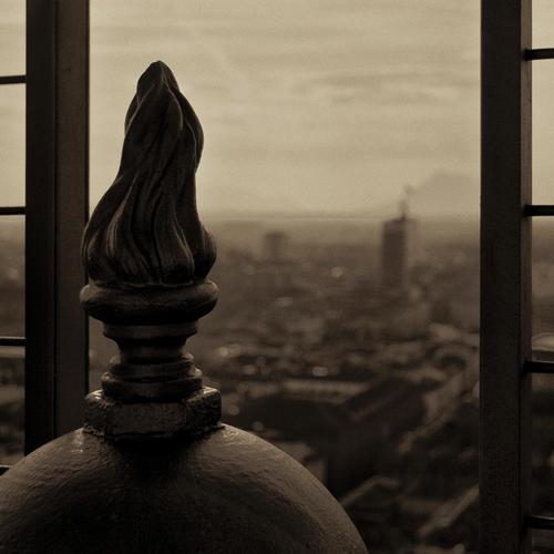 dalla mole - Torino (1567 clic)