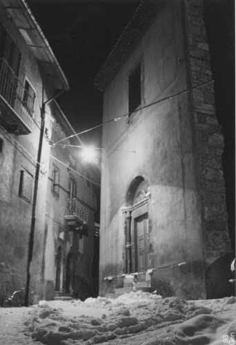 s,eustachio - Scanno (1924 clic)