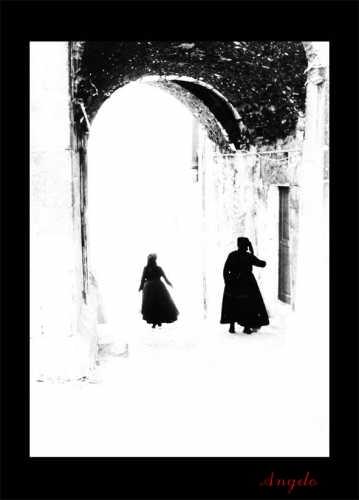 nonna maria - Scanno (2498 clic)