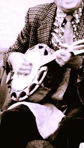 mandolino - TORINO - inserita il 06-Feb-09