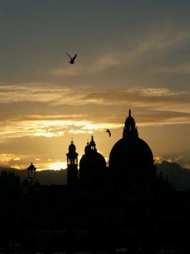 cupole - Venezia (2727 clic)