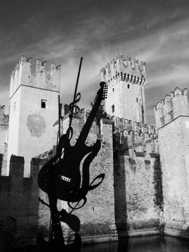 chitarra - Sirmione (2018 clic)