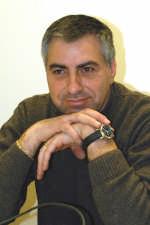 Giorgio De Salve Ria