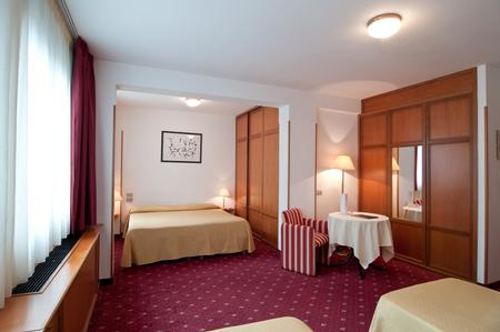 Hotel Perusia PERUGIA