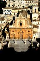 La Chiesa di San Pietro  - Modica (2068 clic)